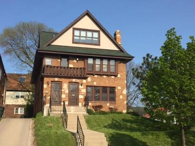 Shorewood WI Two Family Home For Sale: $490,000