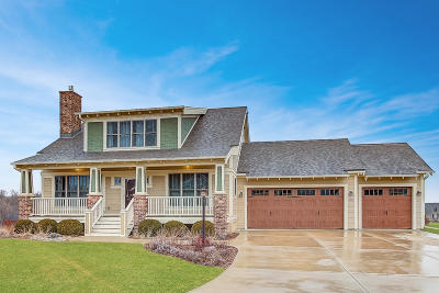 Washington County Single Family Home For Sale: 2966 Nostalgic Dr