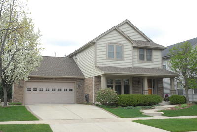 Milwaukee Single Family Home For Sale: 3809 S Cherokee Way