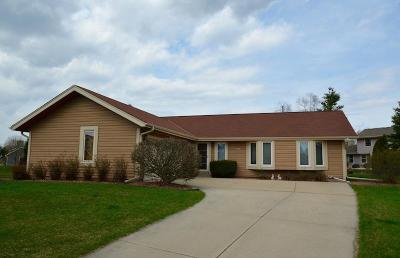 Franklin Single Family Home Active Contingent With Offer: 4218 W Barnwood Ct