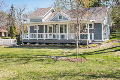 Fontana Single Family Home Active Contingent With Offer: 882 Featherstone Dr