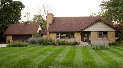 Single Family Home For Sale: 5045 S 35th St