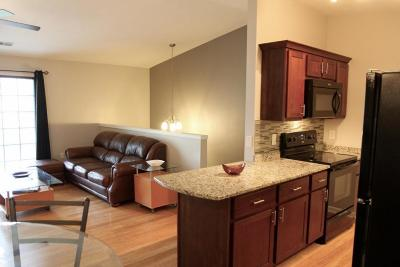 Kenosha Condo/Townhouse Active Contingent With Offer: 7301 98th Ave #K