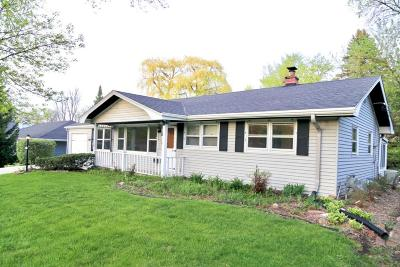 Single Family Home For Sale: 3272 N 106th St