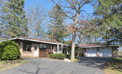 Fontana Single Family Home Active Contingent With Offer: 1019 Jenkins Dr