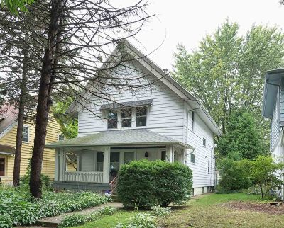 Shorewood Single Family Home Active Contingent With Offer: 3533 N Frederick Ave