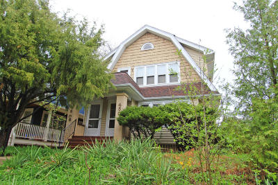 Shorewood WI Two Family Home For Sale: $304,900