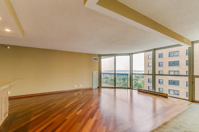 Milwaukee Condo/Townhouse Active Contingent With Offer: 1660 N Prospect Ave #607