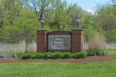 Eagle Residential Lots & Land For Sale: Lt17 Eagles Preserve