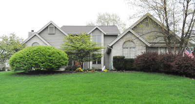 Greenfield Single Family Home For Sale: 4694 S River Ridge Blvd