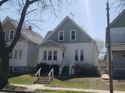 Single Family Home Sold: 3425 W Hayes Ave