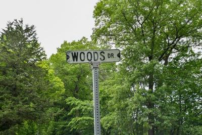 Palmyra Residential Lots & Land For Sale: Lt2 Woods Dr