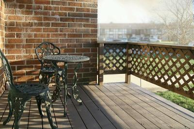 Racine Condo/Townhouse Active Contingent With Offer: 3603 Saint Andrews Ct #106