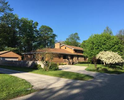 Glendale Single Family Home For Sale: 747 W Monrovia Ave