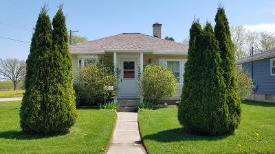West Bend Single Family Home For Sale: 509 Pennsylvania Avenue