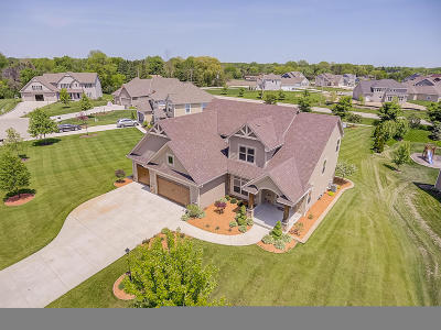 Muskego Single Family Home Active Contingent With Offer: W146s7758 Stags Leap Ct
