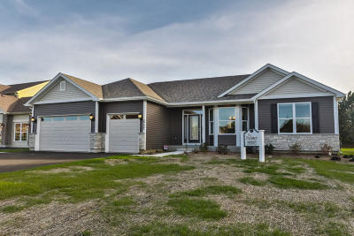 Williams Bay Single Family Home For Sale: Lt12 Bailey Estates #Palmer