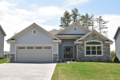 West Bend Single Family Home For Sale: 309 Sand Dr