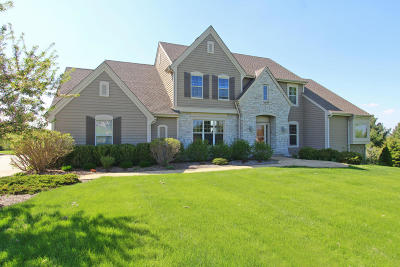 Washington County Single Family Home Active Contingent With Offer: 1647 Holy Hill Ln
