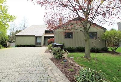 Racine Single Family Home For Sale: 415 Bonita Ln