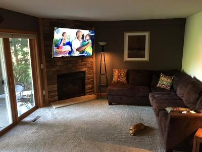 Pewaukee Condo/Townhouse For Sale: 558 Westfield Way #Unit F