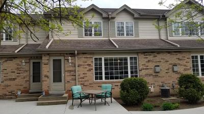 Greenfield Condo/Townhouse For Sale: 4215 W Grange