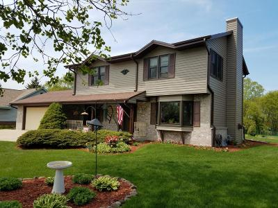 West Allis Single Family Home For Sale: 11236 W Hale Ct.
