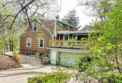 Brookfield Single Family Home For Sale: 825 Post Rd