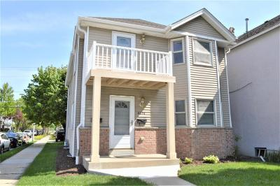 West Allis Two Family Home For Sale: 6036 W Mitchell St.