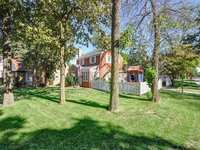 Greenfield Single Family Home For Sale: 5027 W Midland Drive