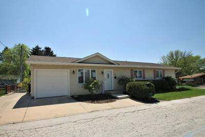 Greenfield Single Family Home For Sale: 4002 S 89th St