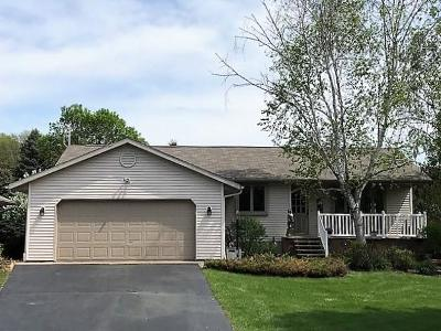 Sparta WI Single Family Home For Sale: $225,000