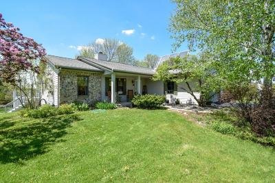 West Bend Single Family Home For Sale: 6945 Colt Cir