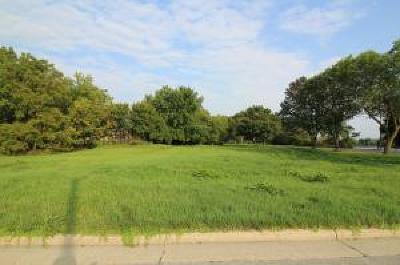 Watertown Residential Lots & Land Active Contingent With Offer: 1521 Neenah St