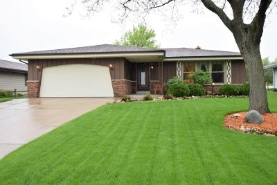 Single Family Home For Sale: 4015 S 71st St
