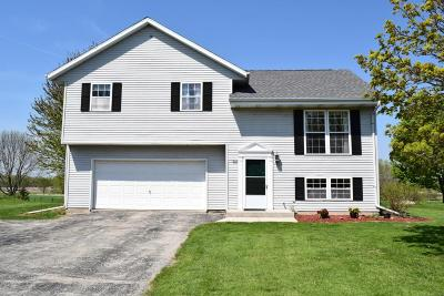 Belgium Single Family Home Active Contingent With Offer: 211 N Middle Rd