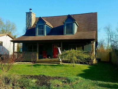 Pleasant Prairie Single Family Home For Sale: 955 115th St.