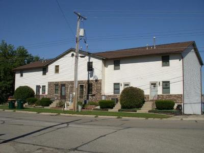 Kenosha County Condo/Townhouse For Sale: 100 N Cogswell #4