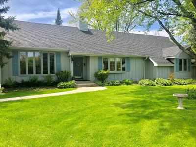 Pleasant Prairie Single Family Home For Sale: 12012 47th Ave