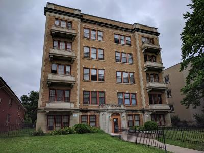 Milwaukee County Multi Family Home For Sale: 2912 W Wells St