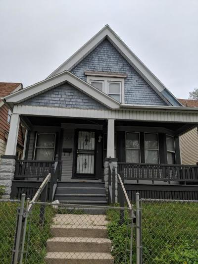 Single Family Home For Sale: 3526 N 10th