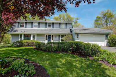 Brookfield Single Family Home Active Contingent With Offer: 2775 Brookside Ln