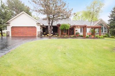 Lake Geneva Single Family Home For Sale: 1727 Geneva National Ave W #05-19
