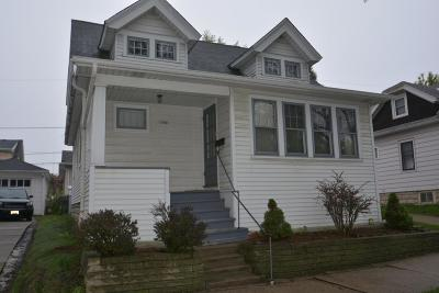 Single Family Home For Sale: 1342 N 57th