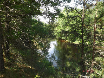 Menominee County, Marinette County Residential Lots & Land For Sale: Lt 12 Dutch Rush Run