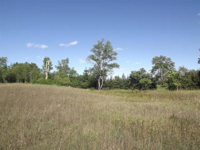 Daggett MI Residential Lots & Land For Sale: $34,500