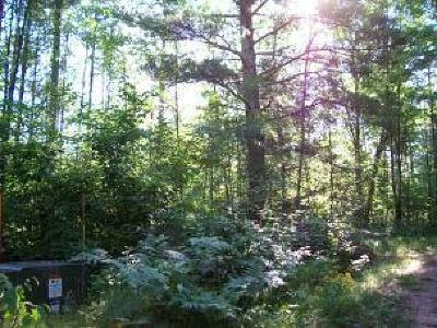 Menominee County, Marinette County Residential Lots & Land For Sale: 1.80 Acres Murray Ln