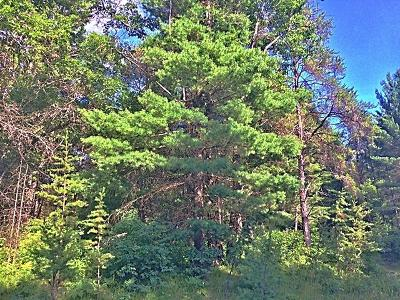 Menominee County, Marinette County Residential Lots & Land For Sale: Lt0 Love Ln