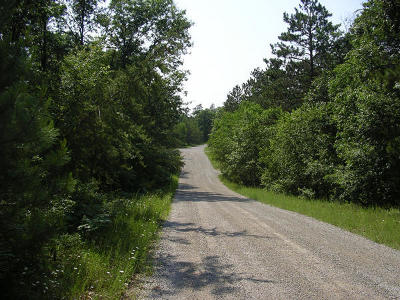Menominee County, Marinette County Residential Lots & Land For Sale: Deer Lake Rd