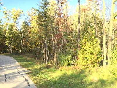 Menominee County, Marinette County Residential Lots & Land For Sale: Lt0 Shorewood Lane Lot 5